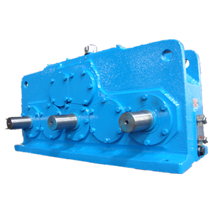 防止非标齿轮减速机漏油的方法